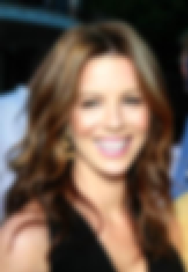 Kate Beckinsale is listed (or ranked) 4 on the list The Best Celebrity Smiles (Women)