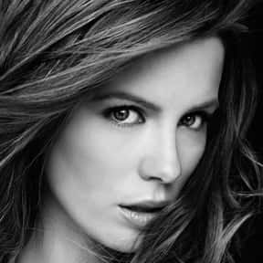 Kate Beckinsale is listed (or ranked) 3 on the list The Hottest Women Over 40 in 2013