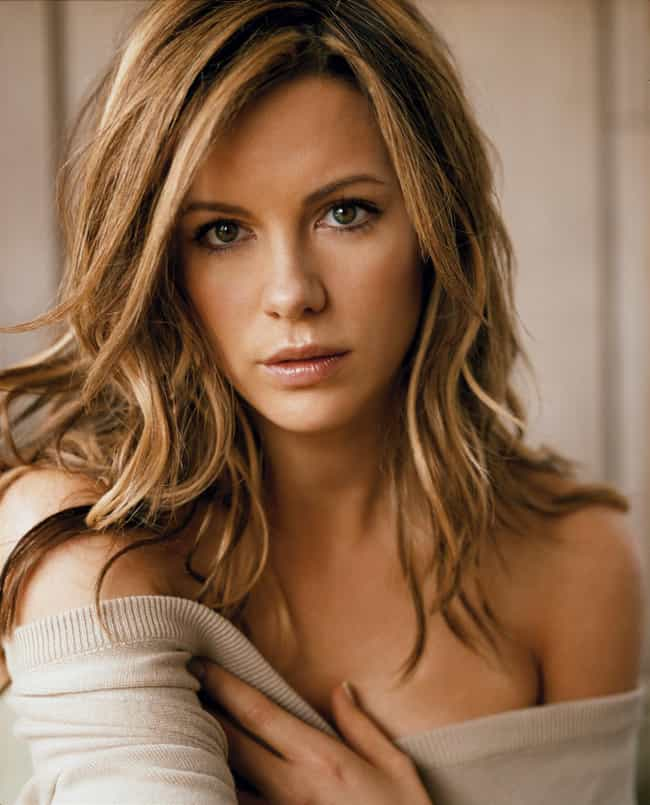 Kate Beckinsale is listed (or ranked) 1 on the list The Hottest Moms In Hollywood