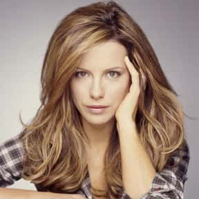 Kate Beckinsale is listed (or ranked) 24 on the list The Smartest Celebrities
