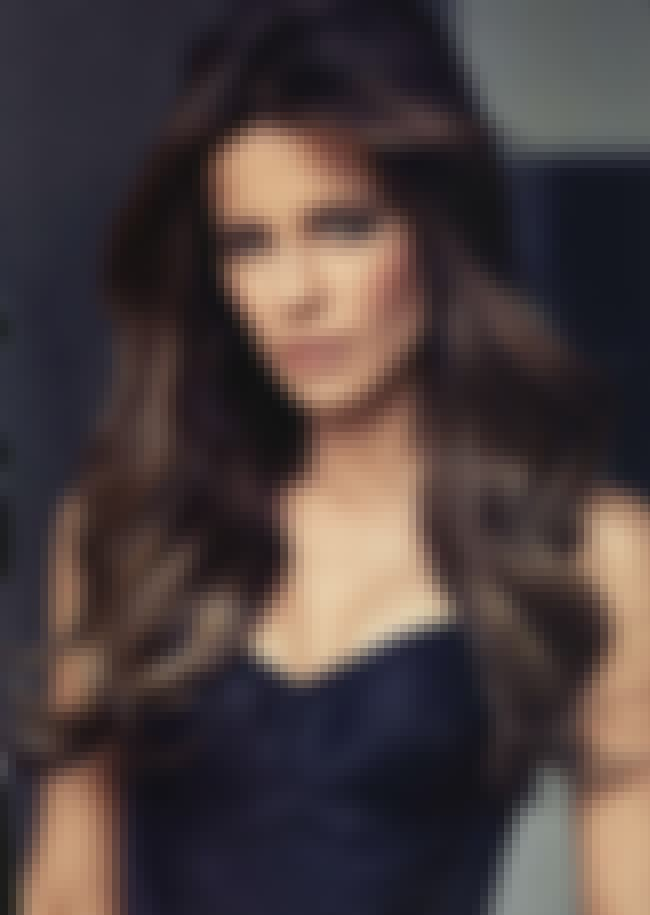 Kate Beckinsale is listed (or ranked) 3 on the list Sexiest British Actresses