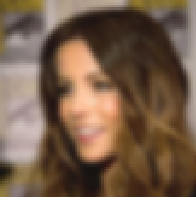 Kate Beckinsale is listed (or ranked) 4 on the list Gwyneth Paltrow And Angelina Jolie Join The Ranks Of Weinstein Accusers With New Evidence