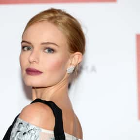 Kate Bosworth is listed (or ranked) 4 on the list Full Cast of Remember The Titans Actors/Actresses
