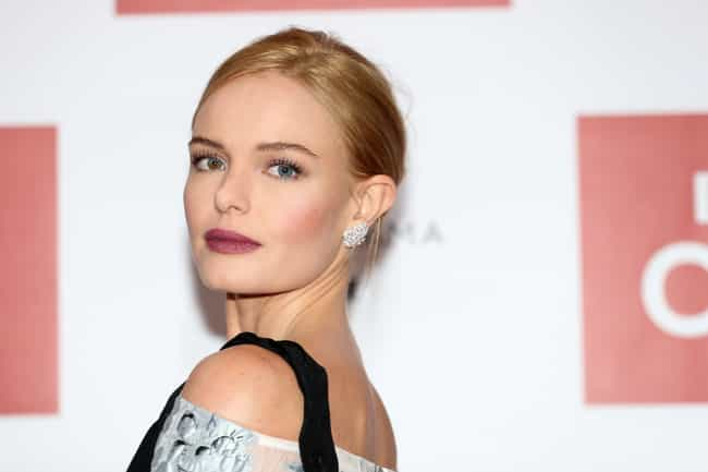 Kate Bosworth is listed (or ranked) 4 on the list Famous Friends of Topher Grace