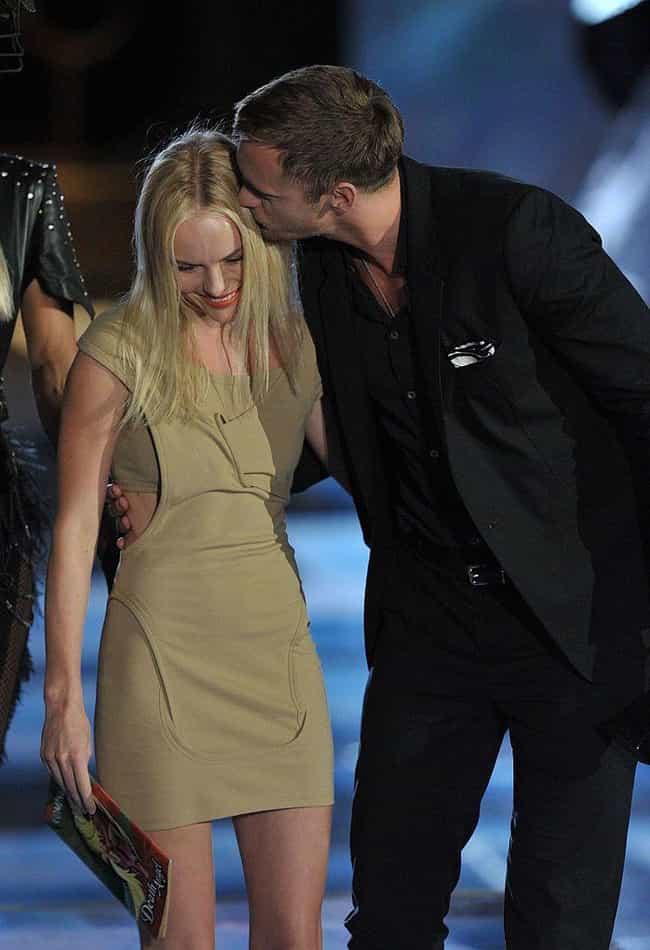 Kate Bosworth is listed (or ranked) 7 on the list Alexander Skarsgård Loves and Hookups