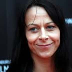 Kate Dickie is listed (or ranked) 13 on the list The Best Scottish Actresses of All Time