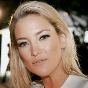 Kate Hudson is listed (or ranked) 25 on the list Who Was America's Girlfriend in 2016?