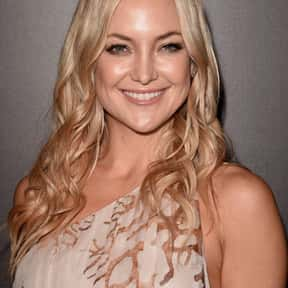 Kate Hudson is listed (or ranked) 7 on the list Maxim's Nominees for the 2015 Hot 100