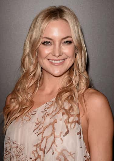 Kate Hudson is listed (or ranked) 2 on the list Dax Shepard Loves and Hookups
