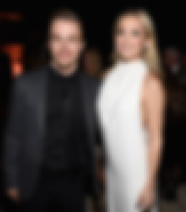 Kate Hudson is listed (or ranked) 2 on the list Derek Hough Loves and Hookups