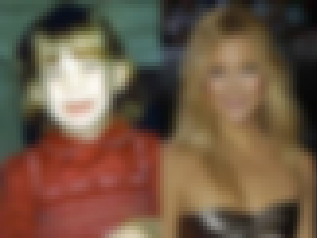 Kate Hudson is listed (or ranked) 1 on the list 35 Famous People Who Were Ugly Kids