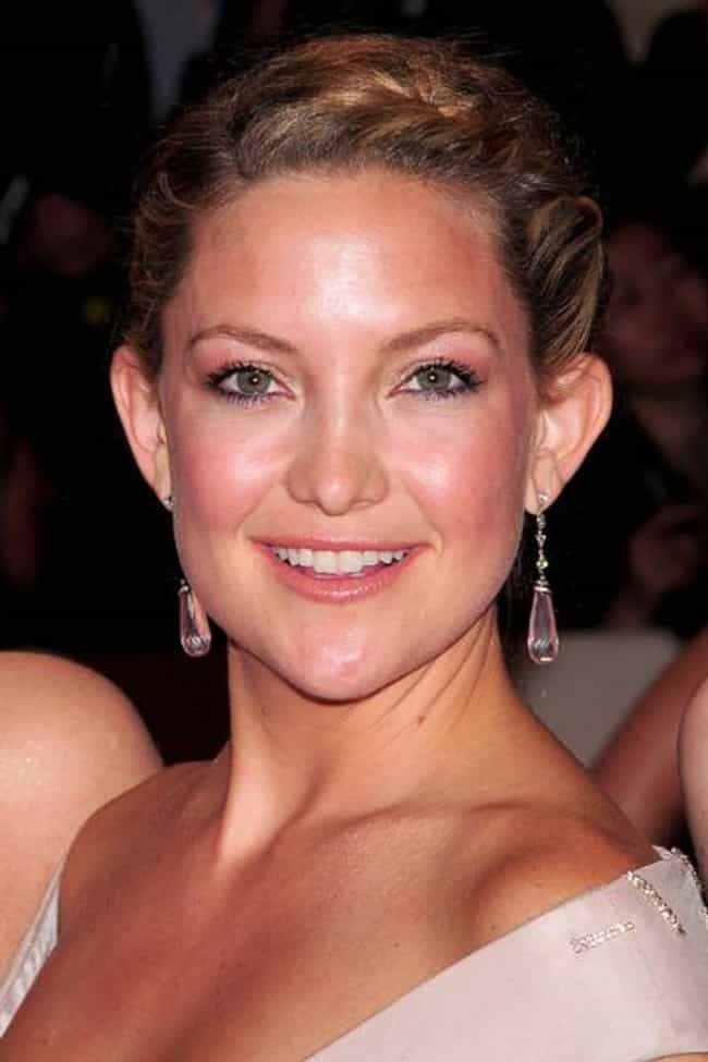 Kate Hudson Green Eyes