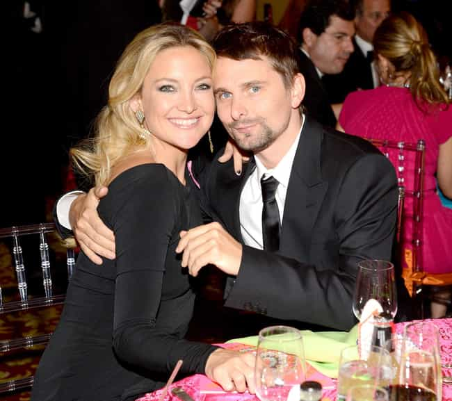 Kate Hudson is listed (or ranked) 2 on the list 50 Celebrities Who Broke Off Engagements