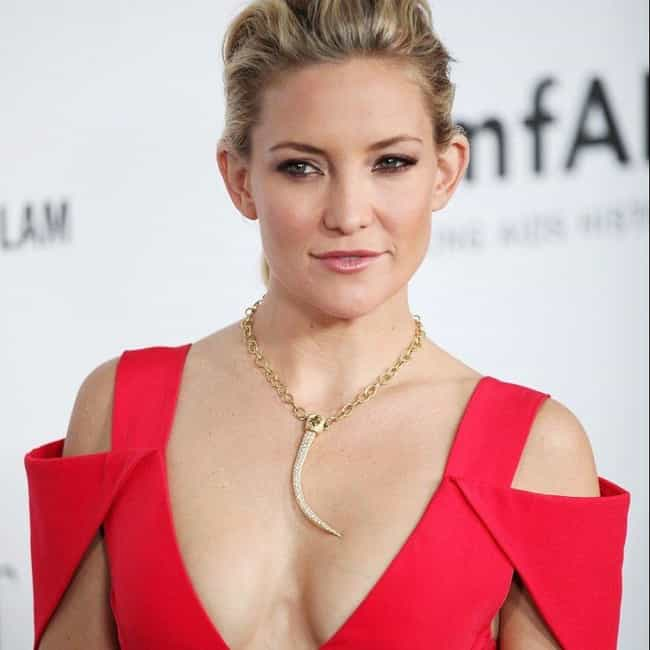 Kate Hudson is listed (or ranked) 3 on the list The 2001 Maxim Hot 100: List of Maxim Hotties of '01