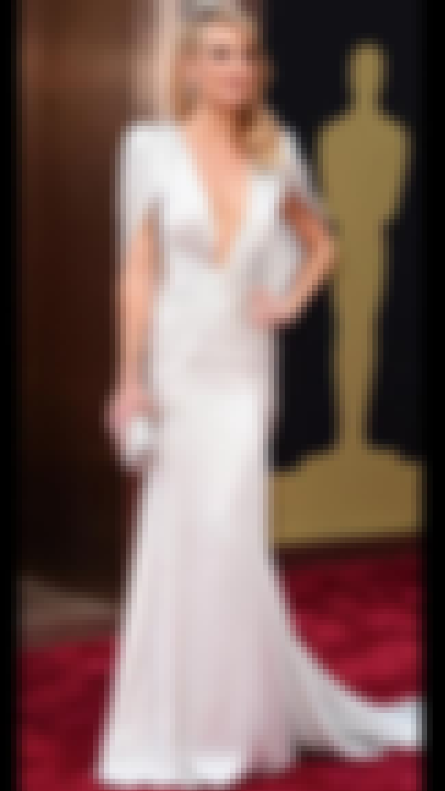 Kate Hudson is listed (or ranked) 1 on the list 2014 Oscars Red Carpet Best Dressed