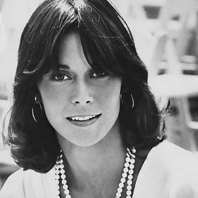 Kate Jackson is listed (or ranked) 4 on the list The Rookies Cast List