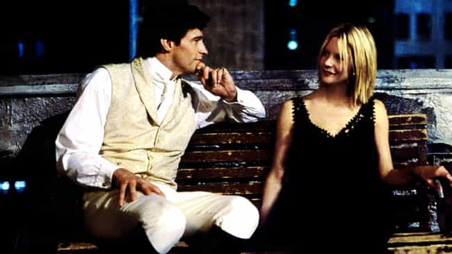 Kate & Leopold is listed (or ranked) 3 on the list The Objectively Worst Decisions In Rom-Com History