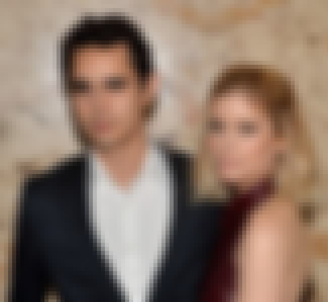 Kate Mara is listed (or ranked) 2 on the list Max Minghella Loves and Hookups