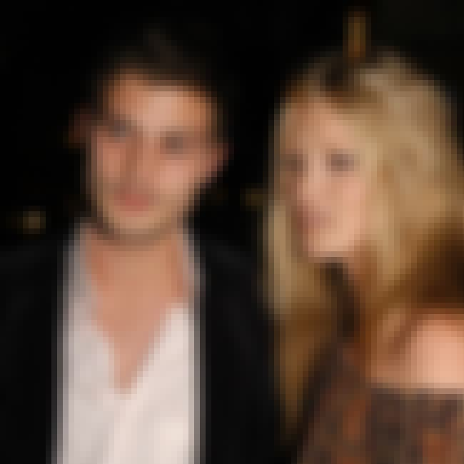Kate Moss is listed (or ranked) 3 on the list Jamie Dornan Loves and Hookups