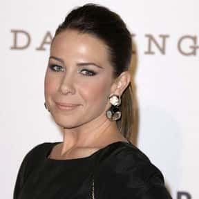 Kate Ritchie is listed (or ranked) 17 on the list Home and Away Cast List
