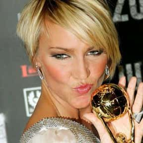 Kate Ryan is listed (or ranked) 25 on the list The Best European Female Singers