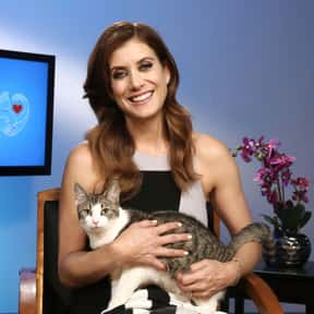 Kate Walsh is listed (or ranked) 12 on the list Famous TV Actors from Italy