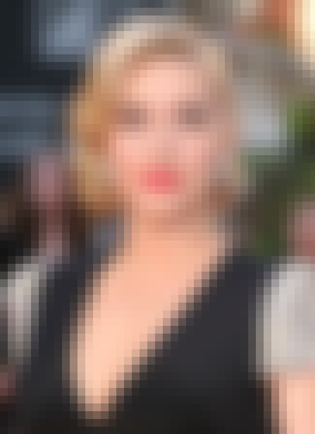 Kate Winslet is listed (or ranked) 2 on the list 15 Celebrities Who Were Fat Kids