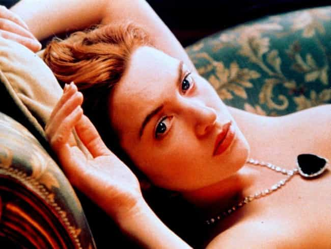 Kate Winslet is listed (or ranked) 3 on the list 15 Actors Who Hate Why They're Famous