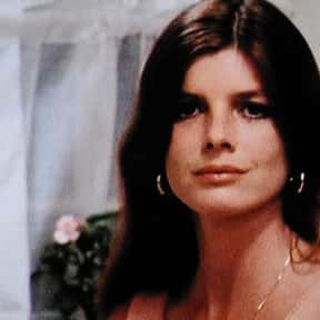 Katharine Ross is listed (or ranked) 25 on the list The Most Beautiful Women Of The '70s