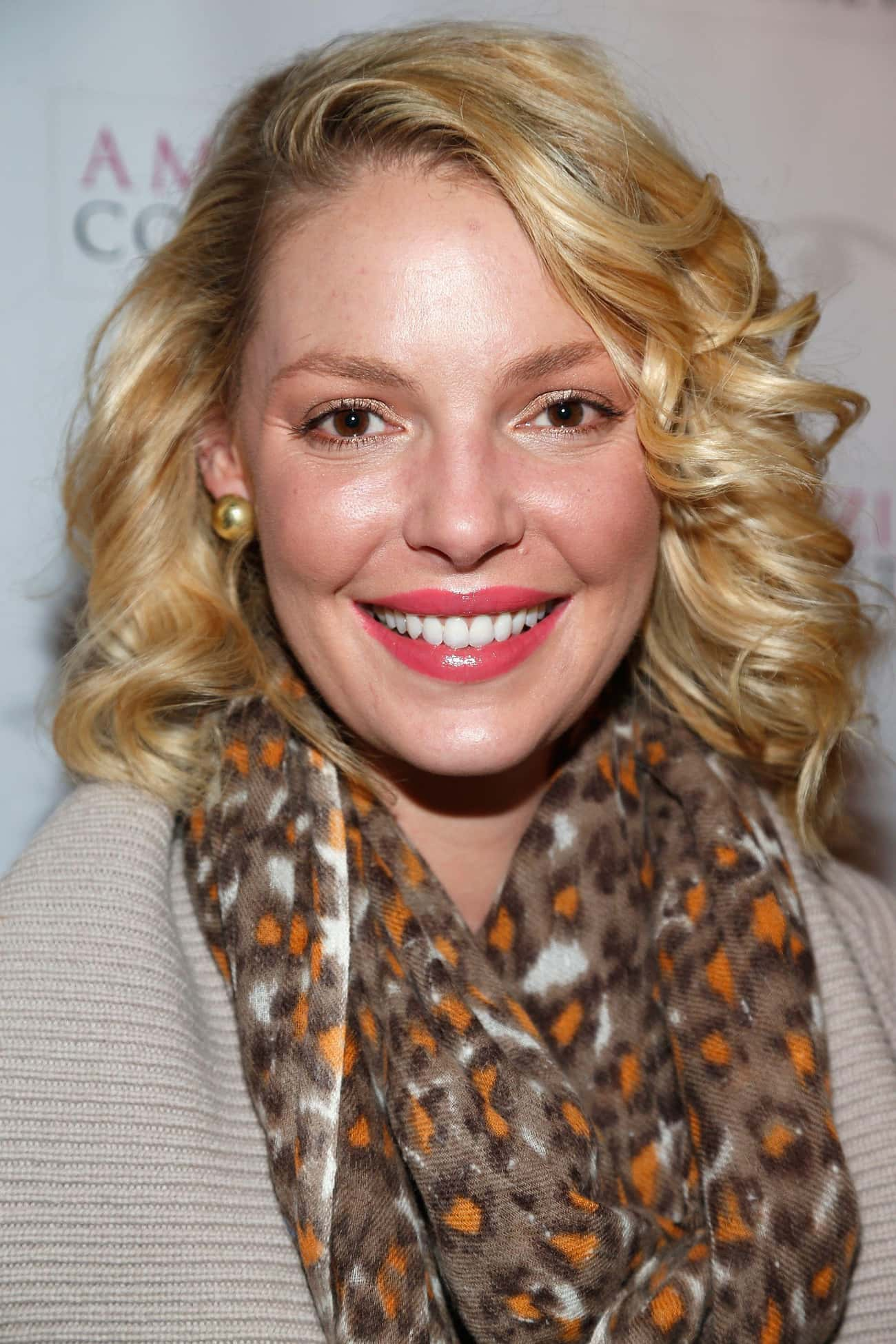 Katherine Heigl is listed (or ranked) 3 on the list Famous Female Producers