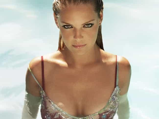 0d2894fc30 Katherine Heigl is listed (or ranked) 3 on the list Hottest German Actresses