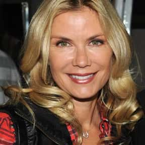 Katherine Kelly Lang is listed (or ranked) 16 on the list Famous People Named Katherine