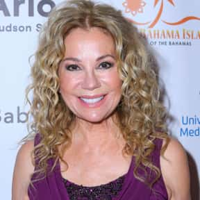 Kathie Lee Gifford is listed (or ranked) 2 on the list Famous TV Actors from France