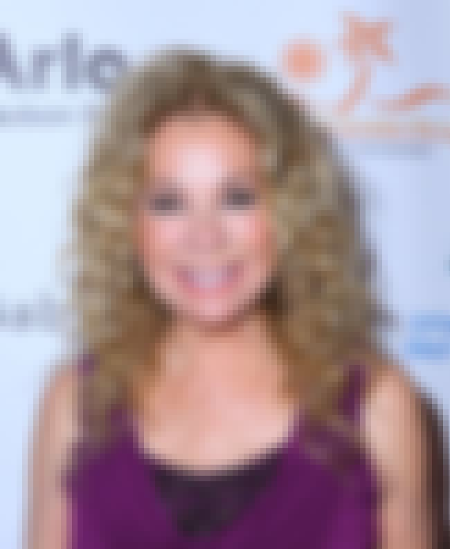 Kathie Lee Gifford is listed (or ranked) 2 on the list Hee Haw Honeys Cast List