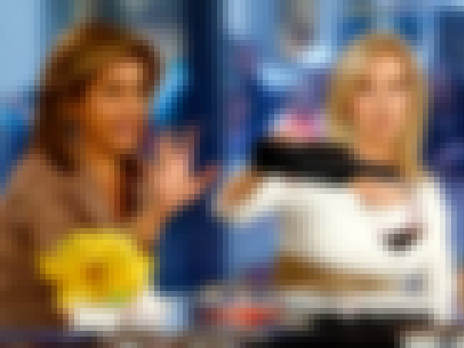 Kathie Lee Gifford is listed (or ranked) 7 on the list TV Personalities You'd Want to Play Drinking Games With