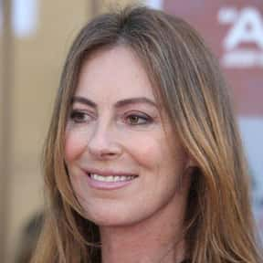 Kathryn Bigelow is listed (or ranked) 2 on the list The Greatest Female Film Directors