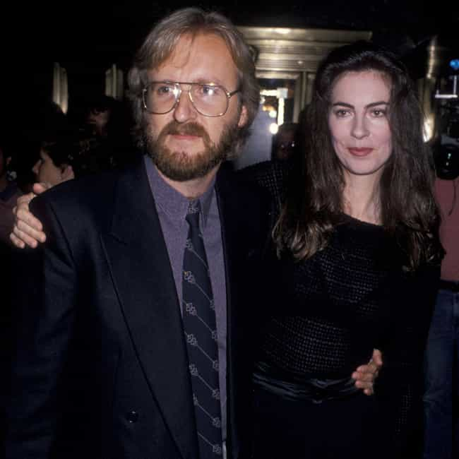 Kathryn Bigelow is listed (or ranked) 3 on the list James Cameron Loves and Hookups