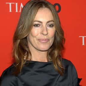Kathryn Bigelow is listed (or ranked) 14 on the list The Best Action Directors in Film History
