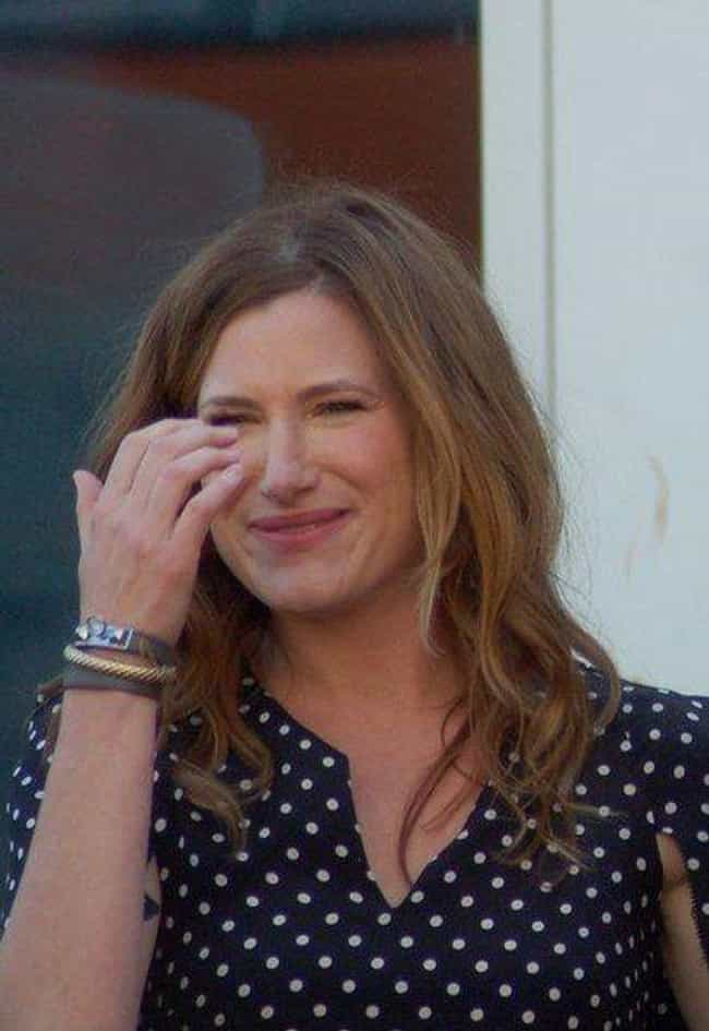 Kathryn Hahn is listed (or ranked) 3 on the list Female Character Actors You've Seen All Over But Can't Name