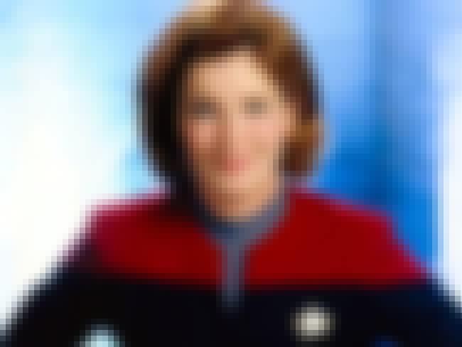 Kathryn Janeway is listed (or ranked) 2 on the list Which 'Star Trek' Character Are You, Based On Your Zodiac Sign?