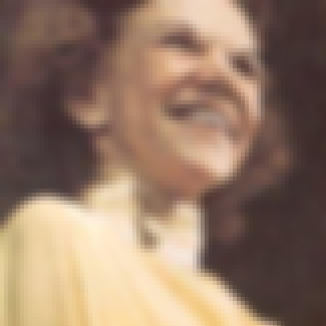 Kathryn Kuhlman is listed (or ranked) 4 on the list Famous Female Evangelists