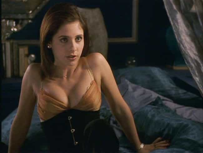 Kathryn Merteuil is listed (or ranked) 4 on the list The Sexiest Characters in Thrillers