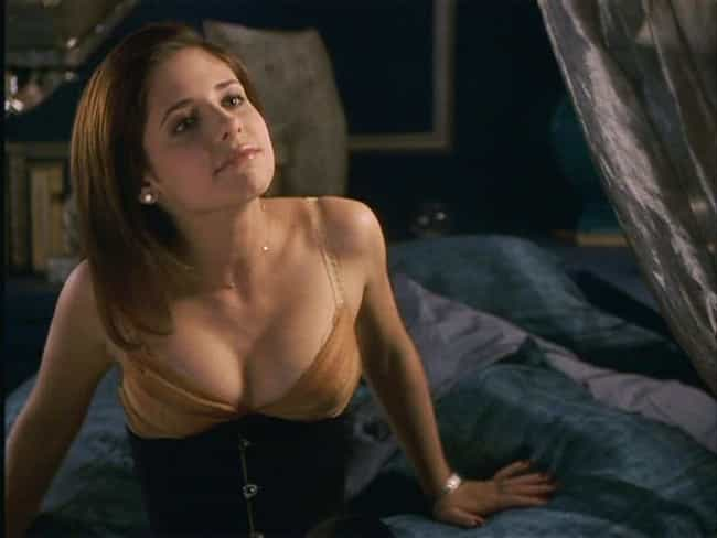 Kathryn Merteuil is listed (or ranked) 3 on the list The Hottest Fictional Crazy Girls You'd Probably Bang Anyway