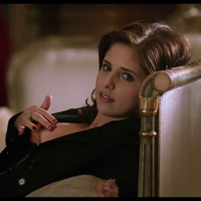 Kathryn Merteuil is listed (or ranked) 3 on the list The Best Mean Girl Characters in Film & TV