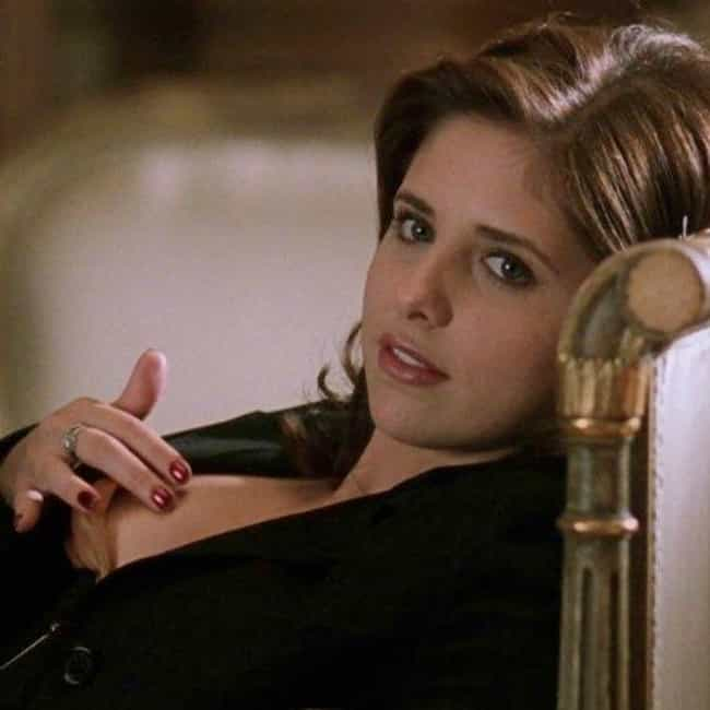 Kathryn Merteuil is listed (or ranked) 6 on the list The Most Manipulative Characters in Film