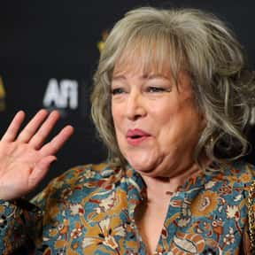 Kathy Bates is listed (or ranked) 5 on the list Famous People From Tennessee