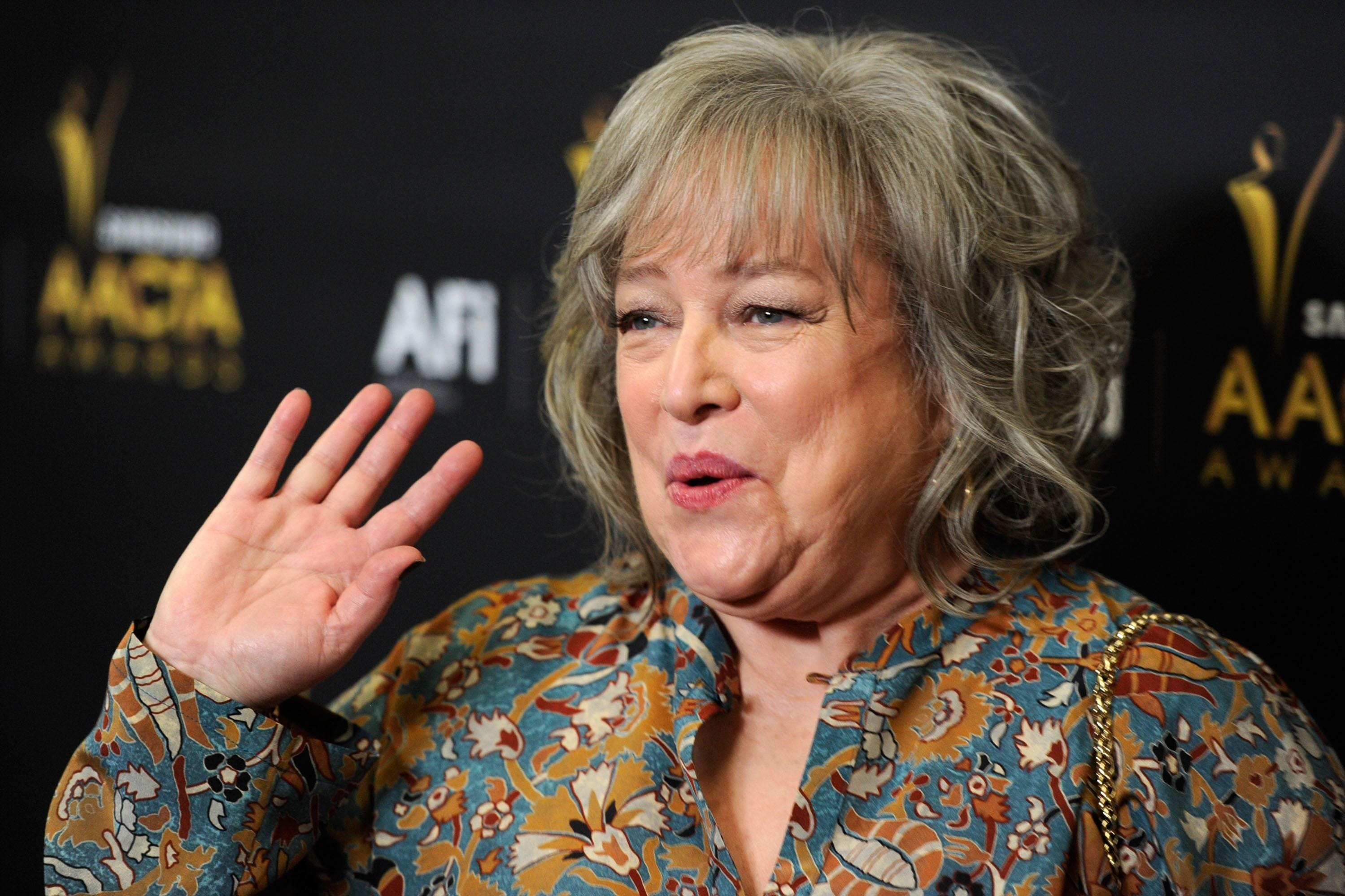 Kathy Bates Rankings & Opinions