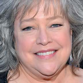 Kathy Bates is listed (or ranked) 8 on the list The Best Actresses in Film History