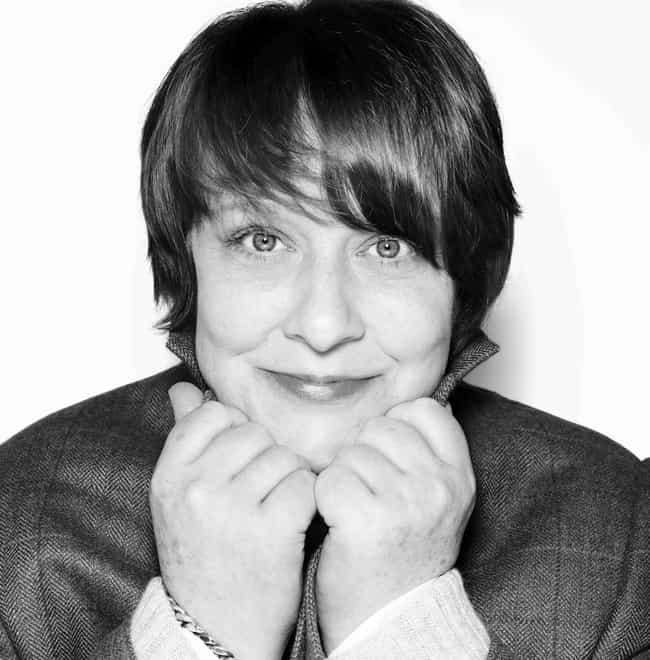 Kathy Burke is listed (or ranked) 4 on the list Famous Female Theatre Directors