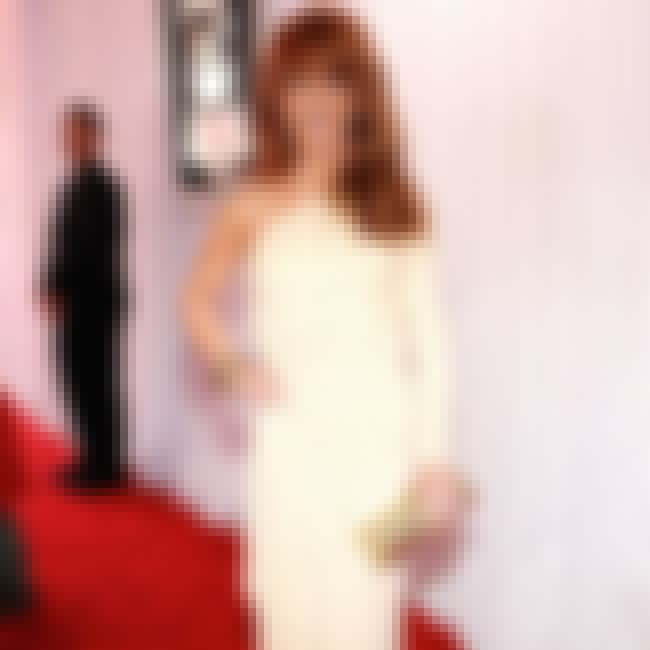 Kathy Griffin is listed (or ranked) 4 on the list The Best Grammy Red Carpet Fashions 2012